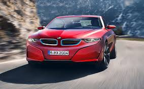 bmw electric car bmw i5 i7 scoop target tesla model s by car magazine