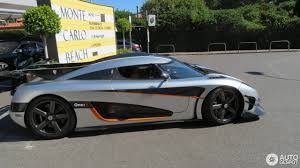 Koenigsegg One 1 13 August 2016 Autogespot