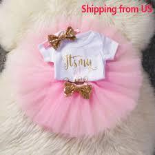 baby girl 1st birthday ideas baby 1st birthday dress romper tutu skirt headband cake