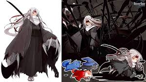 metal claws metal claws weapons zerochan anime image board