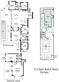 bi level house floor plans plans split level house floor plans open plan split level house