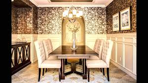 dining room designs decorating ideas wallpaper that make feeling