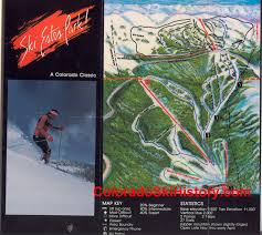 Ski Resorts In Colorado Map by Hidden Valley Ski Area Ski Estes Park