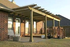 Backyard Awnings Ideas Back Porch Awning Ideas Back Patio Ideas For The Comfortable