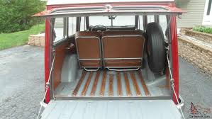 jeep station wagon for sale willys jeep overland station wagon woody