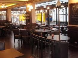 le bureau noisy le grand brasserie 1901 restaurant noisy le grand 93160 adresse horaire