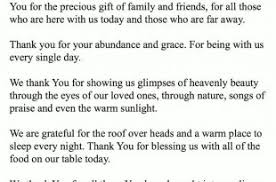 thanksgivingginni page 179 thanksgiving blessings
