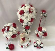 Bridesmaid Bouquets Bridesmaid Flowers Ebay