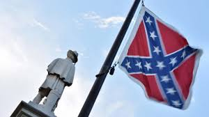 Giant Confederate Flag Mississippi Governor Signs Off On Confederate Heritage Month