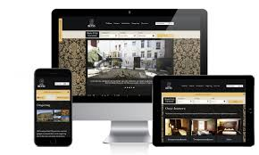 beste website design choose your template for your new responsive hotel webstie