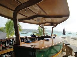elvis u0027 picture of elvis u0027 beach bar sandy ground tripadvisor