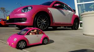 volkswagen beetle pink 2017 vw beetle wrapped in ultra metallic pink vinyl