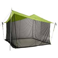 9x9 Canopy by Nemo Bugout 12x12 Tent At Moosejaw Com