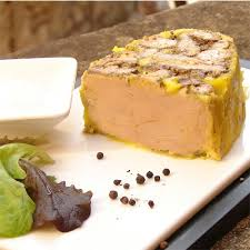 cuisiner foie gras recette de terrine de foie gras de canard mi cuit foie gras sarlat