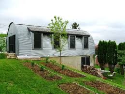 143 best quonset hut homes images on pinterest steel buildings