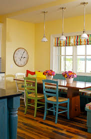 warm your kitchen with the delightful butter up sw 6681 paint