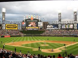 Chicago White Sox Map by File Cleveland Indians V Chicago White Sox U S Cellular Field