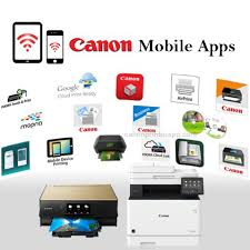 printer app for android canon mobile app for android and ios canon printer app