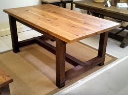 Diy Extendable Dining Table Popular Farmhouse Dining Table Ideas And Plans Home Design By John