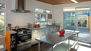 stainless steel island for kitchen photo gallery a kitchen island combined chris chris pro
