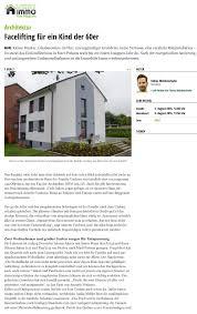 architektur homepage a m a r c h i t e k t e n presse