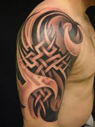30 awesome tribal tattoos for arms how to