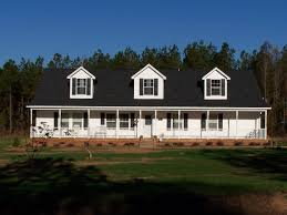 homes pre fabricated houses small modular kelsey bass ranch 20522
