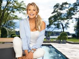 Christie Brinkley Christie Brinkley Partners With Merz To Share Her Approach To
