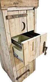 mismatched metal file cabinets get a makeover 002 scavenger chic