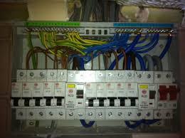 wylex consumer unit wiring diagram efcaviation com