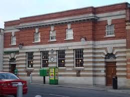 file old post office building blackrock dublin jpg wikimedia