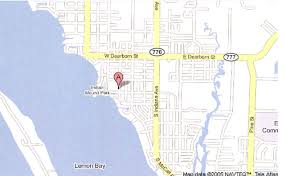 Map Of Englewood Florida by Welcome To The Family Of God In Englewood Florida