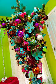 show me a tween tree u2026upside down show me decorating