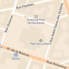 bureau de change rue vivienne monnaies médailles comptoir français de l or cfo à