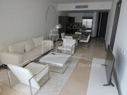 beautiful fully furnished apartment in trump tower for rent