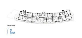 mint floor plans gallery of mint peabody housing pitman tozer architects 16