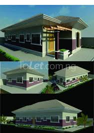 3 bedroom bungalow for sale asaba delta pid f1588