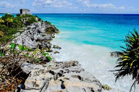 Map Of Tulum Mexico by Best Family Vacation In Tulum Minitime