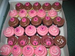 Birthday Delivery Where To Order Cupcakes For Birthday Party Tags Amazing Cupcake