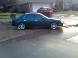 nissan altima blacked out f s turbo 1995 nissan altima gxe nissan forums nissan forum