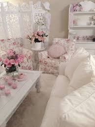 Interior Romantic Style Living Room Inspirations Living Room - Romantic living room decor