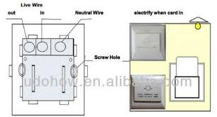 remote energy saving key card switch for hotel buy card
