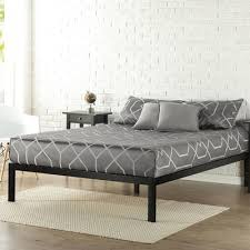 King Platform Bed Frame Add This Zinus 14 Inch California King Platform Bed Frame To Your