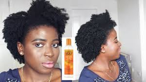 hair activator for black hair how i grow care for my natural hair updated kenny olapade