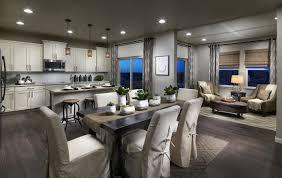 Colorado Home Builders by Terrain In Castle Rock Colorado Taylor Morrison