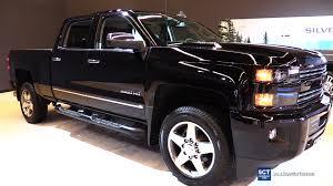 2002 Chevy Silverado Interior 2016 Chevrolet Silverado 2500 Hd Ltz Exterior And Interior
