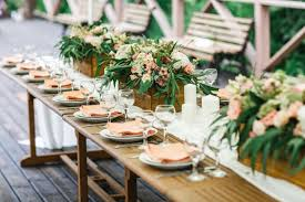 rustic wedding the best personal touches for a rustic wedding mnn