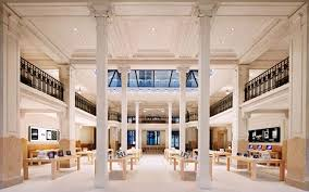 Home Design Stores Paris The Top Ten Awe Inspiring Apple Stores In The World