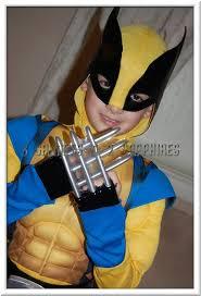 Halloween Costumes Wolverine 3 Garnets U0026 2 Sapphires Review Wolverine Origins Muscle Chest