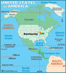 kentucky map kentucky map geography of kentucky map of kentucky worldatlas